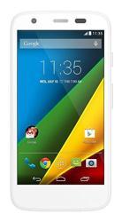 Motorola Moto G 1ST Generation Unlocked Cellphone 8GB White