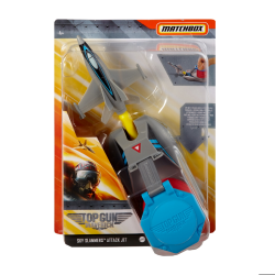 Matchbox Sky Slammers Top Gun: Maverick Jet Launchers Toys