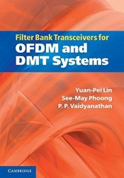 Cambridge University Press Filter Bank Transceivers For Ofdm And Dmt Systems