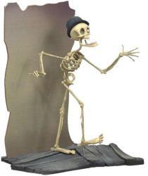 "Mcfarlane Toys 6"" Corpse Bride Series 2 Assortment - Skelton Band Leader"