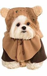 Star Wars: Ewok Pet Costume