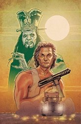 BOOM Big Trouble In Little China Old Man Jack 3 Main Cvr
