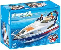 Playmobil Luxury Yacht Play Set