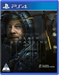SIEE Death Stranding PS4