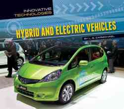 Hybrid And Electric Vehicles hardcover