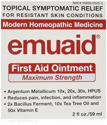 SPEER LABORATORIES Emuaid Max - For Severe Nail Fungus 2OZ | R |  Miscellaneous Personal Care Accessories | PriceCheck SA