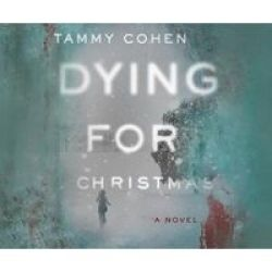 Dying For Christmas MP3 Format Cd