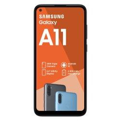 Samsung Galaxy A11 Dual Sim SM-A115FZKDXFA