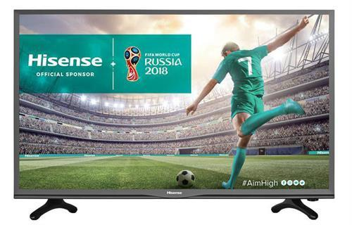 Hisense HN49N2176F 49″ LED Backlit Full HD TV