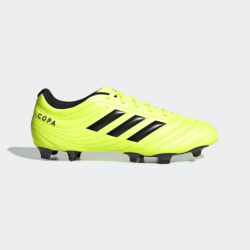 Adidas Copa 19.4 Soccer Boots - 10