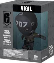 Six Collection: Vigil Chibi Vinyl Figurine