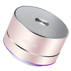 A2 Lenrue Portable Wireless Bluetooth Speaker With Built-in-mic Handsfree Call Aux Line Tf Card HD Sound And Bass For Iphone Ipa
