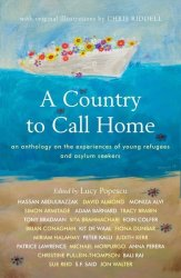A Country To Call Home - An Anthology On The Experiences Of Young Refugees And Asylum Seekers Paperback