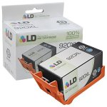 HP Ld Remanufactured Replacement For Hewlett Packard CD975AN 920XL High Yield Black Ink Cartridge For Use In Officejet 6000 6500