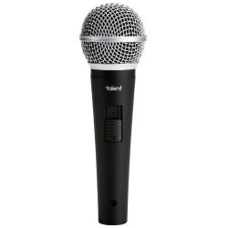 Talent DM1 Dynamic Microphone With Cable And Pouch