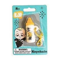 Commonwealth Toy & Novelty Boss Baby Bottle Keychain