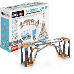 Engino Discovering Stem Architecture Set