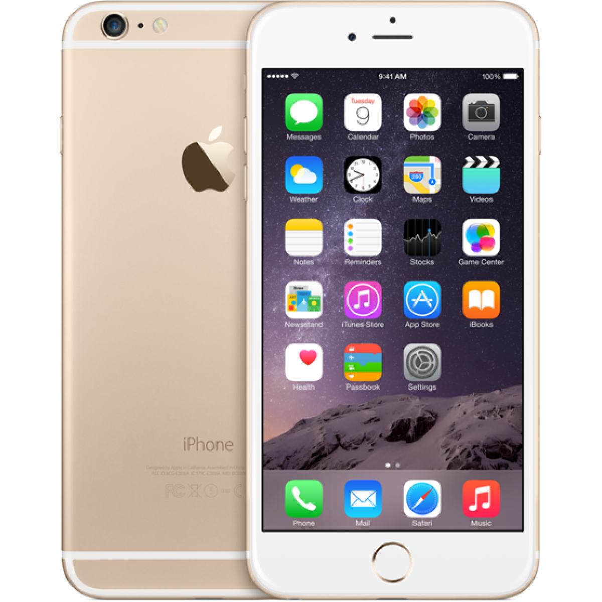 Write A Product Review Rate Apple IPhone 6S Plus 16GB In Gold