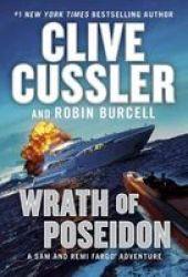 Wrath Of Poseidon Hardcover