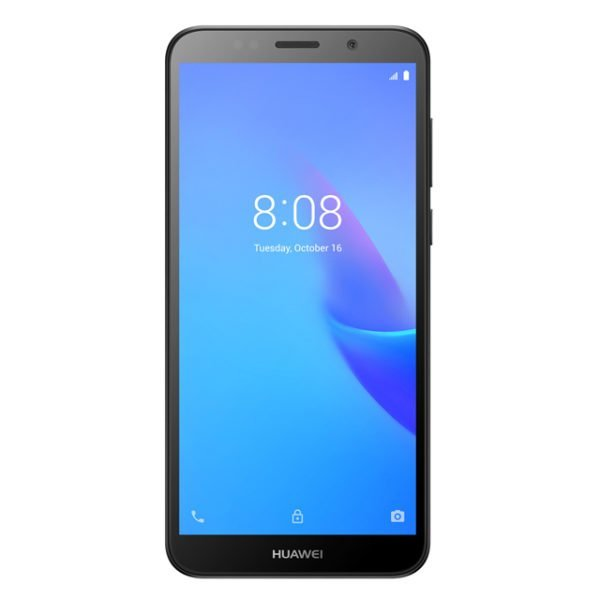 Huawei Y5 Lite 16GB Dual Sim 2018 Edition in Black
