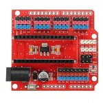 WINGONEER Expansion Prototype Shield I o Extension Board Module For Arduino Nano V3.0