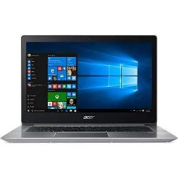 "Acer Swift 3 SF314-52-50T6 14"" Lcd Ultrabook - Intel Core I5 8TH Gen I5-8250U Quad-core 4 Core 1.60 Ghz - 4 Gb DDR4 Sdram"