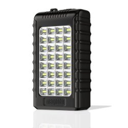 Magneto Rechargeable LED Solar Light DBK252