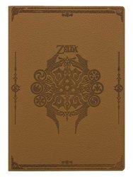 Pyramid International The Legend Of Zelda Flexi-cover Notebook A5 Sage  Symbols | R565 00 | Arts & Crafts | PriceCheck SA