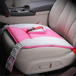 Luixxuer Pregnant Woman Car Seat Cushi For Pregnant Women Car Seat Belt Clip Strap Safety Seat Seat Cushion Protective Belt
