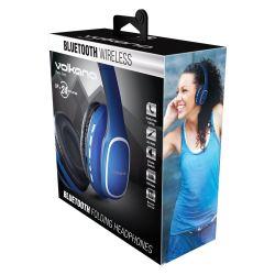 Phonic Series Bluetooth Wireless Blue