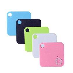 Corgy Key Finder Smart Tracker Anti-lost Theft Device Alarm MINI Bluetooth Wallet Key Gps Tracker For Kids Pet Gps Trackers