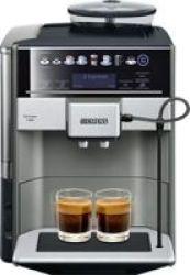 Siemens EQ.6 Fully Automatic Espresso Coffee Machine