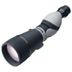 LEUPOLD Kenai 2 25-60X80 HD Straight Gray black Spotting Scope 170735