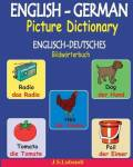 English-german Picture Dictionary Englisch-deutsches Bildworterbuch