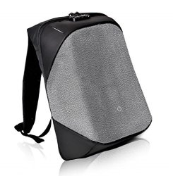 Korin Design Clickpack Pro - Anti-theft Backpack Laptop Bag With USB ... c7f42311a7f02