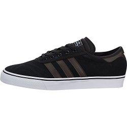 big sale ebde6 2096b Adidas Skateboarding Mens Adi-ease Premiere Black brown white 8.5 D Us