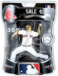 Chris Boston Red Sox Imports Dragon Figure Le Of 4002