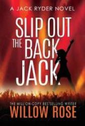 Slip Out The Back Jack Large Print Paperback Large Type Large Print Edition