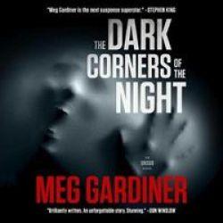 The Dark Corners Of The Night Standard Format Cd