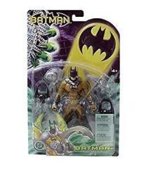 "Batman 6"" Action Figure: Croc Armor Batman"