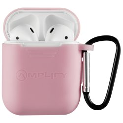 Amplify - Buds Series Tws Earp With Silicone Pink