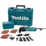 Makita TM3000CX2 Multi Tool