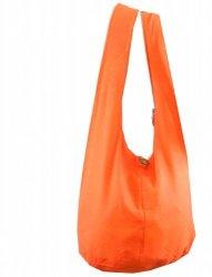 BTP Thai Monk Buddha Cotton Sling Crossbody Messenger Bag Shlouder Purse Hippie Hobo Medium Orange 16