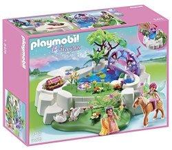 Playmobil Magic Crystal Lake Playset