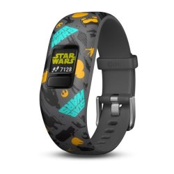Garmin Vivofit Jr. 2 Adjustable Rebel Alliance