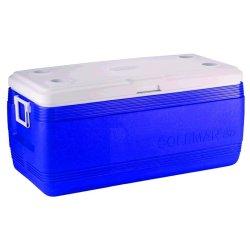 Coleman 3000000938 Cooler 150QT Blue Single Lid Gbl C001
