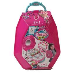 Jeronimo - Diamond Beauty Backpack
