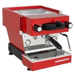 Cape Coffee Beans La Marzocco Linea MINI Domestic Espresso Machine - Red