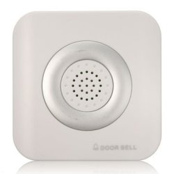 DC 12V Exrternal Wired Access Control Doorbell Wire Doorbell Doorbell