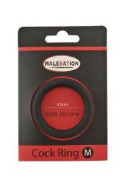 Malesation Cock Ring - Medium - 4cm